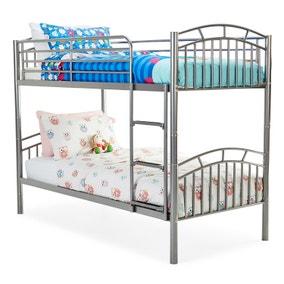 Ventura Metal Bunk Bed Frame