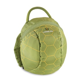 LittleLife Turtle Toddler Backpack