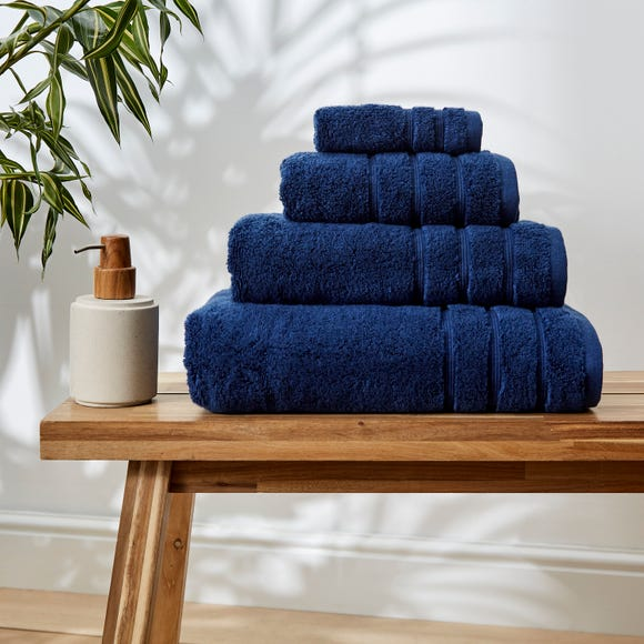 Sapphire Ultimate Towel  undefined