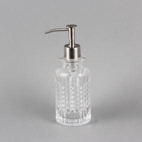 Dorma Glass Lotion Dispenser