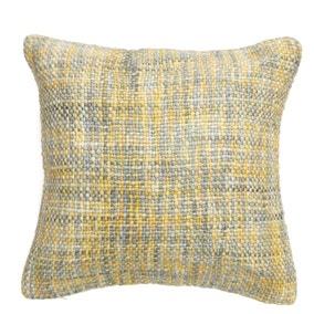 Camden Ochre Cushion
