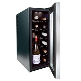 Husky Reflective Slimline Countertop Wine Cooler