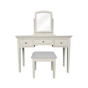 Charlotte Dressing Table Set