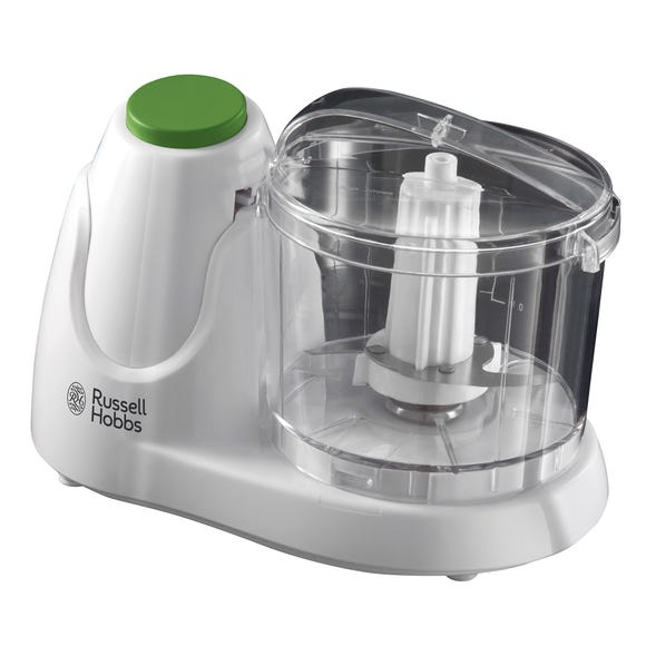 Russell Hobbs Food Collection Mini Chopper White