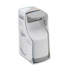 Joseph Joseph Grey Compact Soap Dispenser