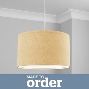 Made to Order 40cm Drum Shade