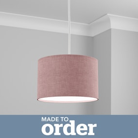 Made to Order 30cm Drum Shade