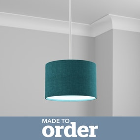 Made to Order 25cm Drum Shade