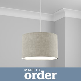 Made To Order Cylinder Shade