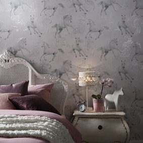 Camarillo Grey Wallpaper
