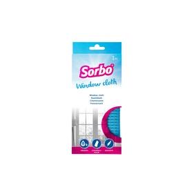 Sorbo Window Cloth