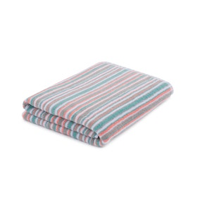 Stripes Candy Bath Sheet