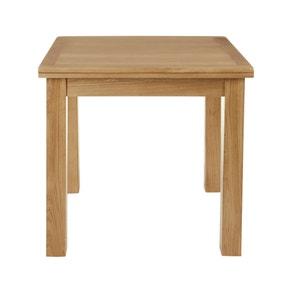 Sherbourne Oak Flip Top Dining Table