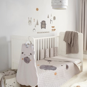 Bear Hugs Wall Stickers