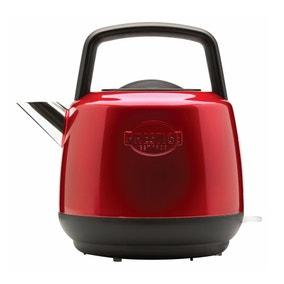 Prestige Heritage 1.5L Red Kettle