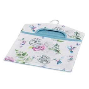Hummingbird Peg Bag