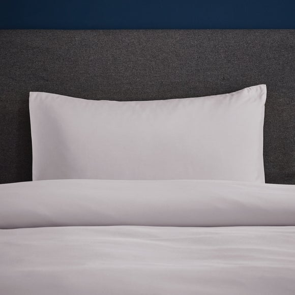 Lilac Housewife Pillowcase Pair