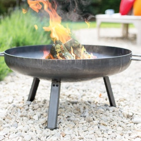 Pittsburgh Small Steel Fire Pit
