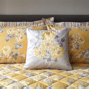 Ashbourne Grey Cushion
