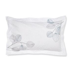 Leah White Oxford Pillowcase