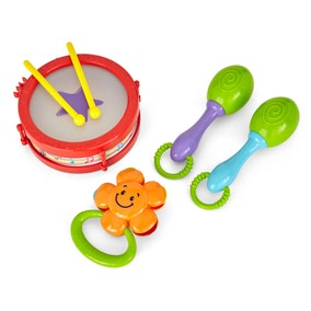 My 1st Little Instrument Set