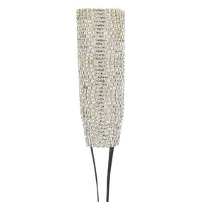 Diamante Candle Stick