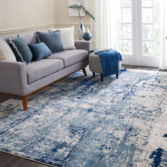 Maxell 16 Rug Blue undefined
