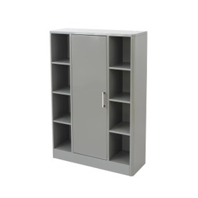 Sicily Grey Console Unit