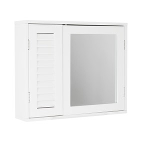 Tuscany Double-Door Cabinet
