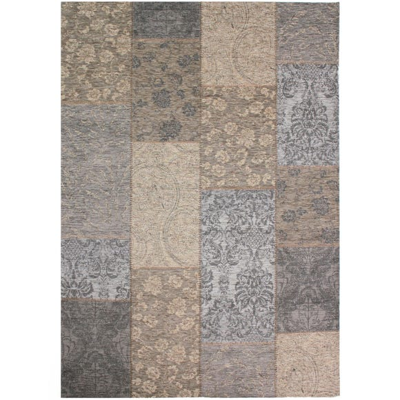 Romance Patchwork Rug  undefined