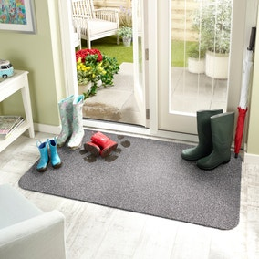 Marvel Mats Washable Doormat