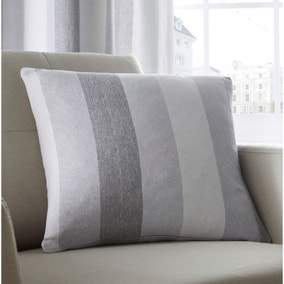 Wide Stripe Cushion
