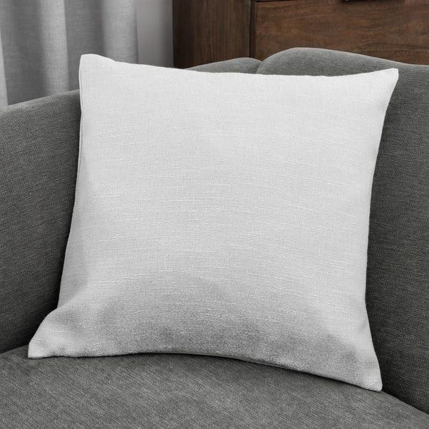 Brighton Dove Grey Cushion Grey