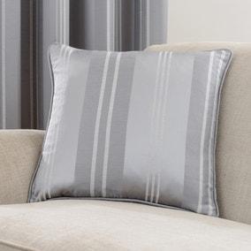 Manhattan Silver Cushion