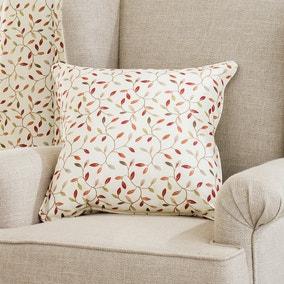 Juliet Terracotta Cushion