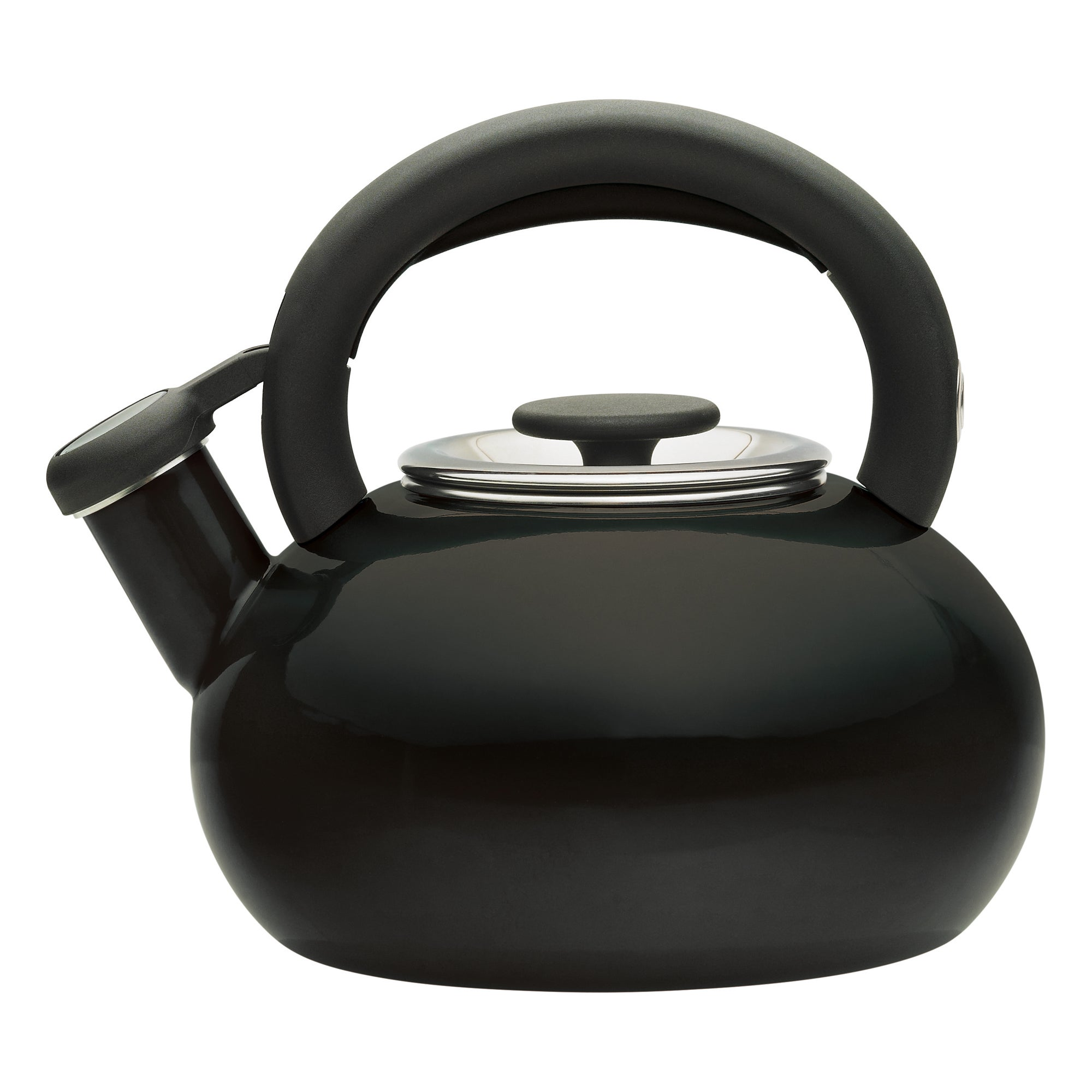 Click to view product details and reviews for Prestige Stove Top 14l Black Kettle Black.