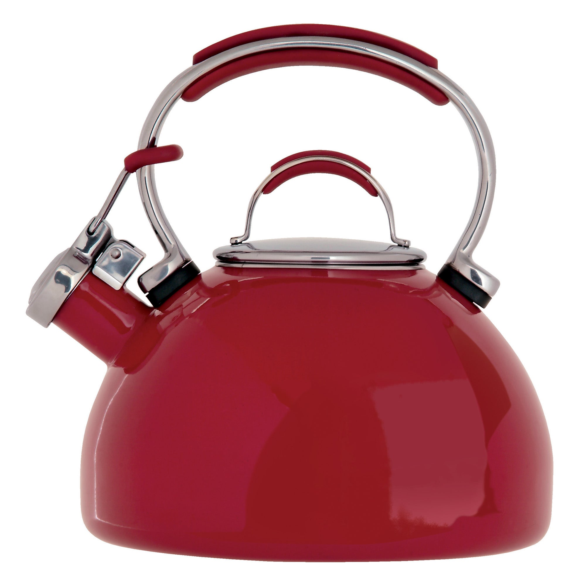 Click to view product details and reviews for Prestige Stove Top 2l Red Kettle Red.