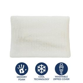 My First Memory Foam Pillow