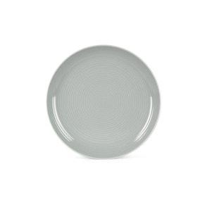 Lulworth Grey Dinner Plate