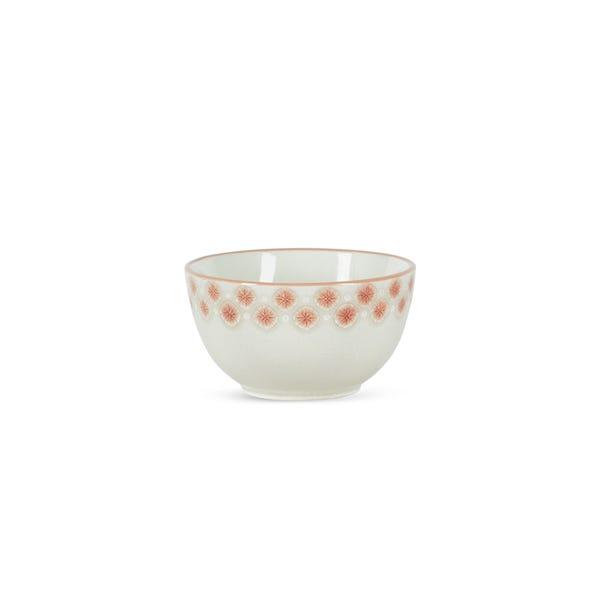 Cinnabar Terracotta Dip Bowl Terracotta