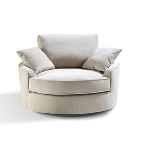 Felton Swivel Chair