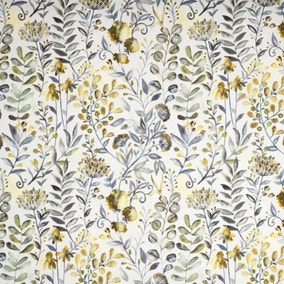 Welford 140cm Fabric Buttercup