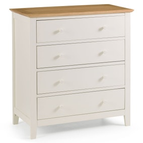 Salerno Shaker 4 Drawer Chest