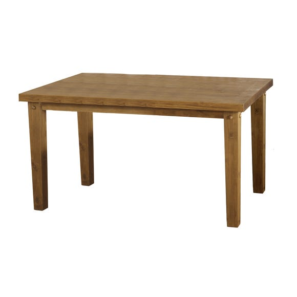 Tortilla Dining Table Natural