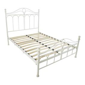 Mas Metal Bed Frame