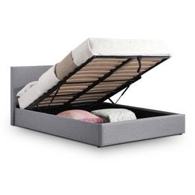 Rialto Fabric Ottoman Bed