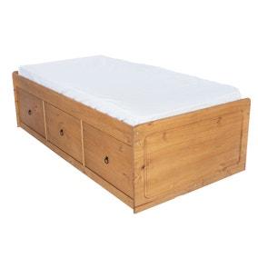 Quitman Capri Cabin Bed