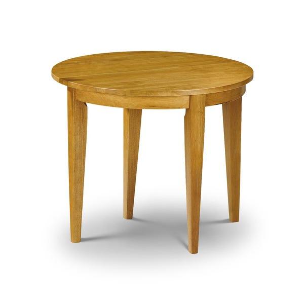 Consort Natural Dining Table Natural