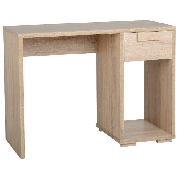 Cambourne Desk Natural