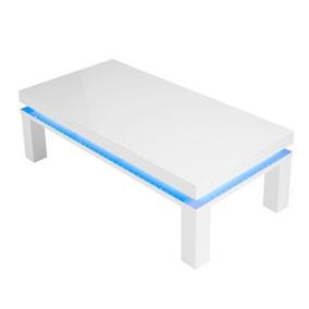 Milano Coffee Table - White